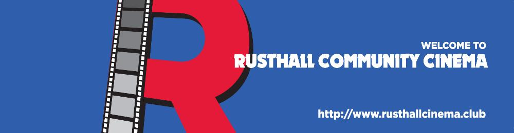Rusthall Community Cinema